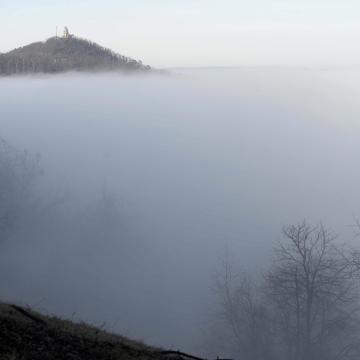 Köd előrejelzésére szolgáló rendszeren dolgozik egyetemünk