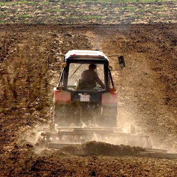 Rekordteljesítményt érhet el az agrárium idén