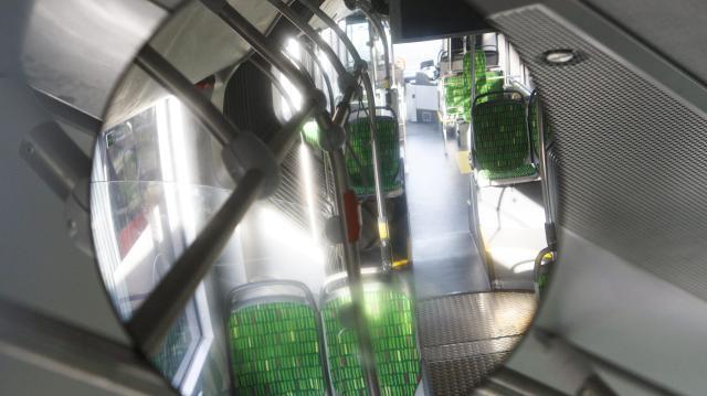 Több mint 400 millióból újul meg a komlói buszpályaudvar