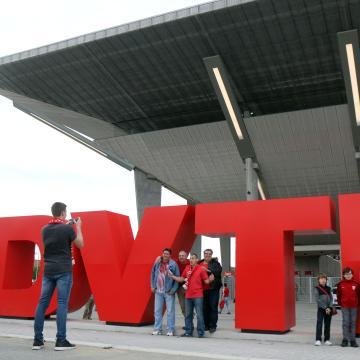 A Mezőkövesddel kezdi tavaszi szezonját a DVTK