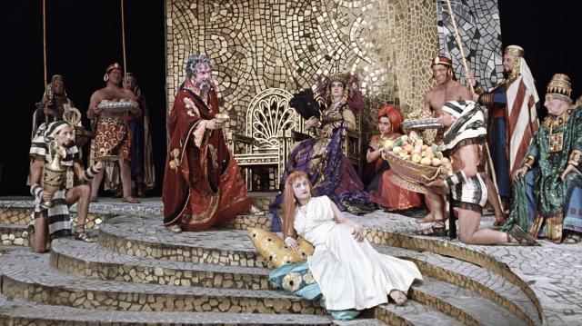 Az Operaház évadát a Saloméval nyitják