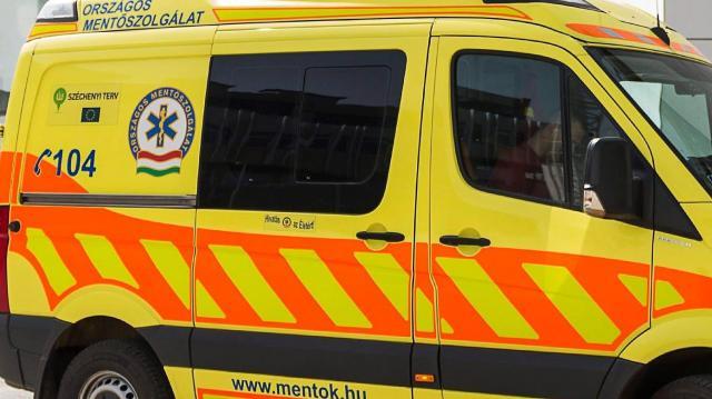 Egy ember meghalt az M3-on történt balesetben