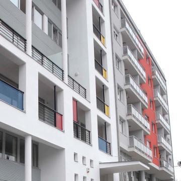Évente 15-20 százalékkal drágulnak a lakások a megyeszékhelyeken