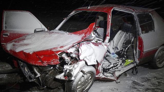 Halálos baleset történt Kerekegyházánál