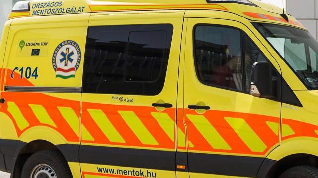 Hatan kerültek kórházba szén-monoxid-mérgezés miatt Érden