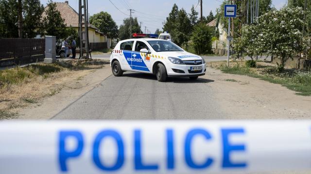 Holtan találtak egy testvérpárt Kisgyőrben