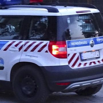 Holttestet találtak az M3-as autópályán