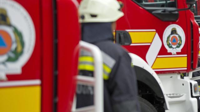 Holttestet találtak egy kiégett sárvári családi házban