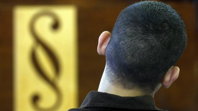 Jogerősen nyolc évre ítéltek egy szerb kábítószercsempészt Szegeden