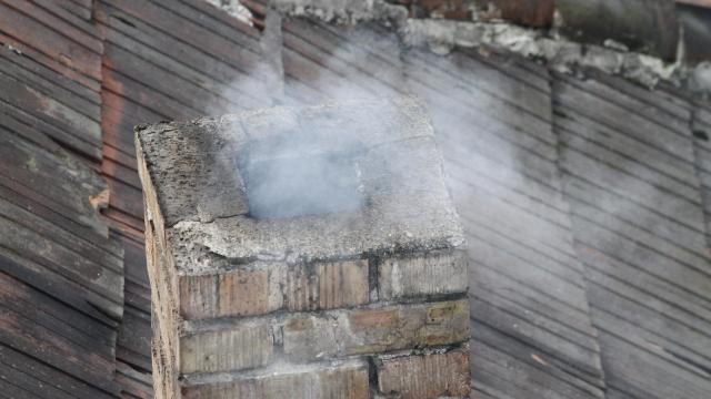 Még tovább nőtt a légszennyezettség az országban