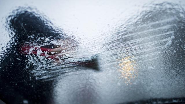 Ónos eső miatt figyelmeztetnek térségünkben