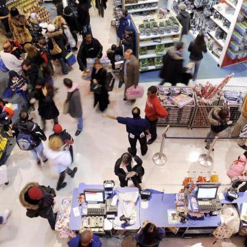 Rekordösszeget költöttek a családok az idén
