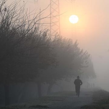 Romlott a levegő minősége többfelé az országban