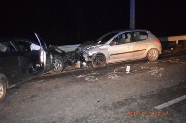 Segítséget kér a rendőrség a Táti úti ötös baleset ügyében - FOTÓK