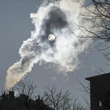 Tovább nőtt többfelé is a légszennyezettség