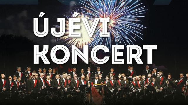 Újévi koncertet adnak a fúvósok