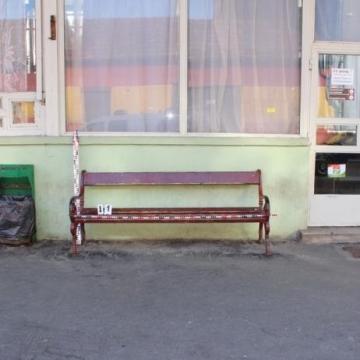 Vádat emelnek a buszvégállomáson erőszakkal rabló férfi ellen