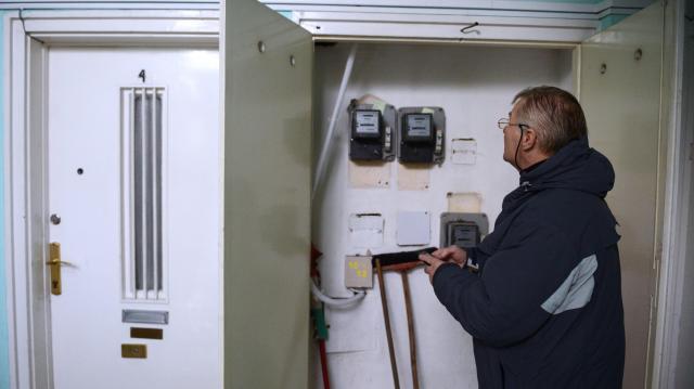 Alacsony szinten a magyar lakossági energiaárak