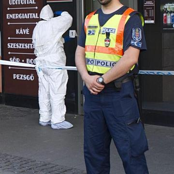 Fegyházra ítéltek egy dohánybolti rablót