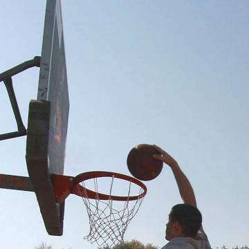 Férfi kosárlabda NB I - Szoros meccset vesztett Debrecenben a Kecskemét