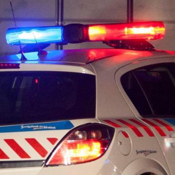 Halálos baleset történt Szigetvárnál