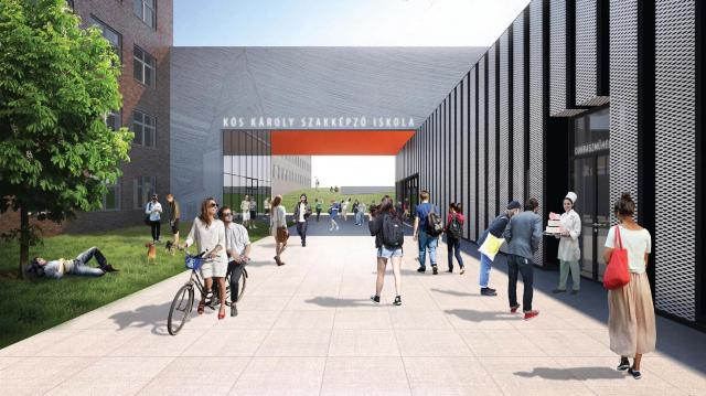 Három új iskola építése is elkezdődhet idén