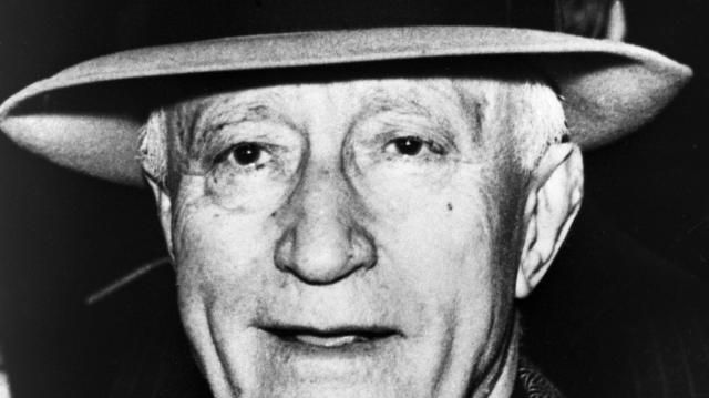 Hollywoodi karriere előtt bodrogközi bolti inas volt Zukor Adolf