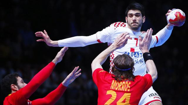 Horvát átlövővel erősít a nyártól a Szeged kézilabdacsapata