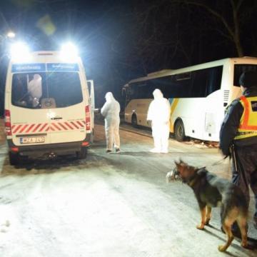 Káptalanfai családra támadt, gyilkolt, majd végzett magával egy osztrák férfi
