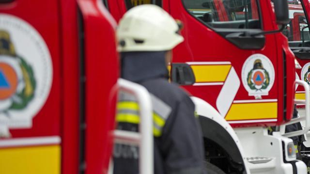 Kifröccsenő olaj okozott tüzet egy családi házban