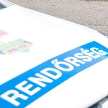 Körözött kábítószerest kaptak el Esztergomban
