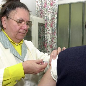 Még érdemes kérni a védőoltást