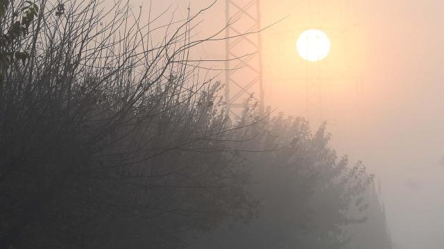 Megint nőtt a légszennyezettség