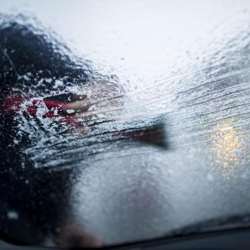 Ónos eső miatt adtak ki figyelmeztetést térségünkre