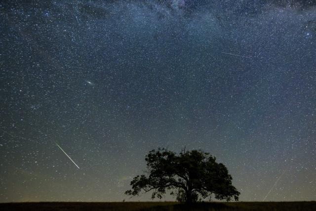 Programsorozat indul a Nemzetközi Csillagászati Unió centenáriuma alkalmából