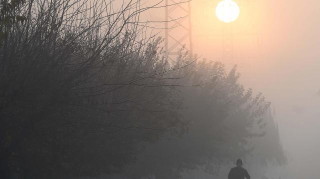Romlott a levegő minősége Esztergomban