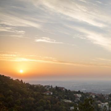 Rossz a levegő térségünkben – Országszerte nőtt a légszennyezettség