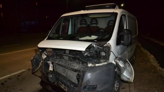 Súlyosan megsérült egy nő egy bedrogozott, ittas autós miatt