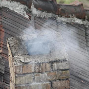 Több településen romlott a levegő minősége