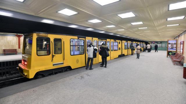 Változik a közösségi közlekedés menetrendje szombaton
