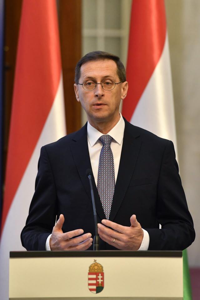 Varga Mihály: Magyarország jobban teljesít, a költségvetés is jobban teljesít