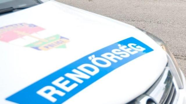 Verekedéssé fajult egy testvérvita Pécs-Vasason