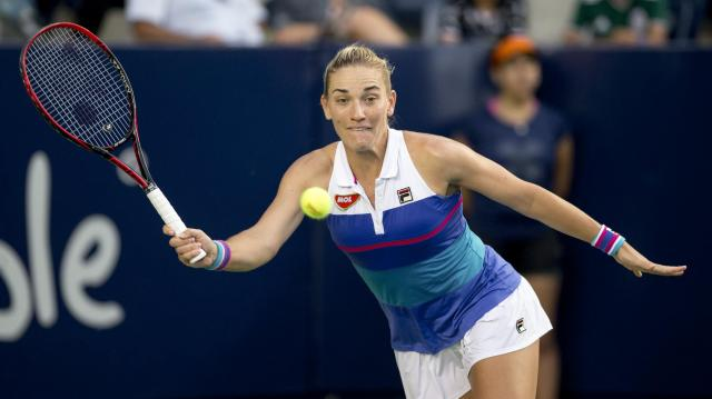 Babosék negyeddöntősök az Australian Open-en