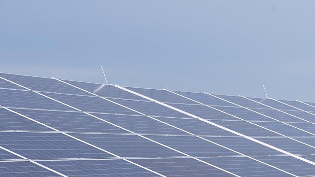 Három városban is épül új naperőmű