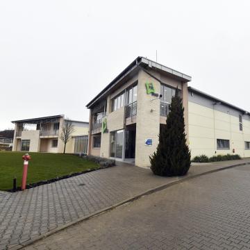 Háromszorosára bővült a balatonfüredi orvosdiagnosztikai eszközöket gyártó cég területe
