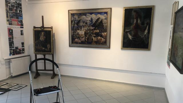 Himnusz gobelin is látható a különleges múzeumi válogatáson