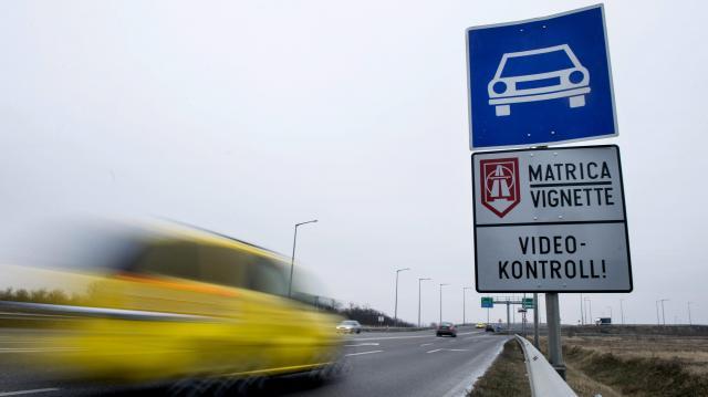 Így kerülhető el a több tízezres büntetés az autópályákon