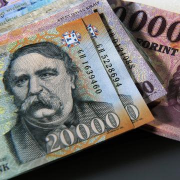 Kukába tette 17 millió forintját egy idős asszony