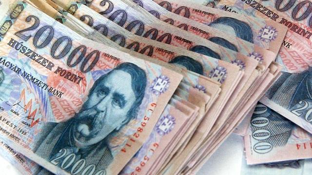 Magyarországon nőtt legjobban a háztartások vagyona a V4-ek közül
