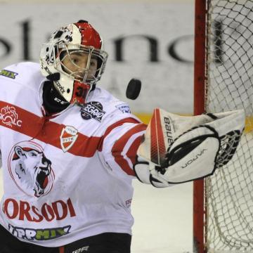 Szlovák jégkorongliga - Szétlövéssel nyert a DVTK